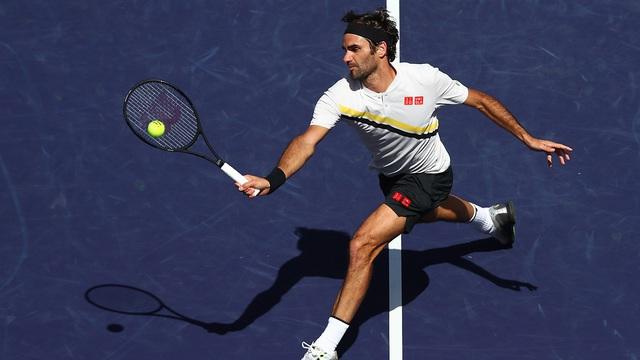 Sự nghiệp đỉnh cao của huyền thoại quần vợt Roger Federer - Người khởi nguồn triết lý hạnh phúc nước Thụy Sĩ mang tên Federerism - Ảnh 1.