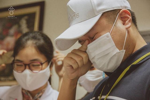 Câu chuyện ngày Quốc tế Hạnh phúc: Thai phụ 37 tuần bị ung thư máu vượt cạn thành công nhờ hơn 200 người hiến máu, cuộc sống và tình người thật kỳ diệu biết bao - Ảnh 1.