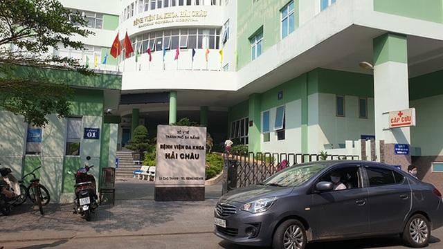 Vụ 5 người F1 tự ý bỏ khu cách ly về nhà, Phó Giám đốc Sở Y tế Đà Nẵng khẳng định họ phá cửa sau rồi đi - Ảnh 2.