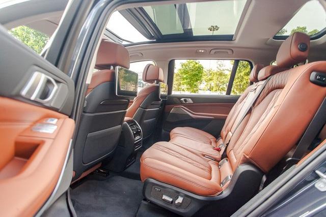 BMW X7 giảm giá kỷ lục 350 triệu đồng trong cuộc đua khốc liệt với Mercedes-Benz GLS tại Việt Nam - Ảnh 7.