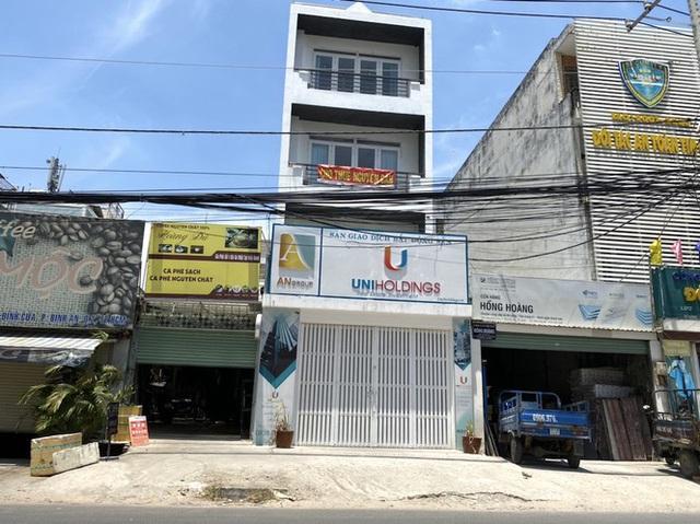 Hàng loạt sàn môi giới bất động sản đóng cửa vì dịch Covid-19 - Ảnh 2.