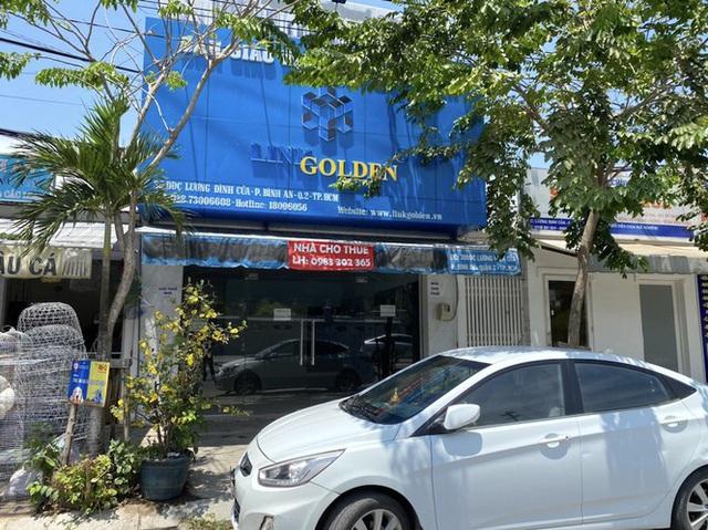 Hàng loạt sàn môi giới bất động sản đóng cửa vì dịch Covid-19 - Ảnh 6.