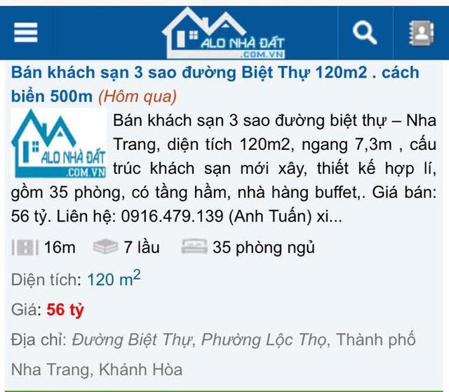 Ế ẩm vì vắng khách, nhiều khách sạn Nha Trang cửa đóng then cài - Ảnh 1.
