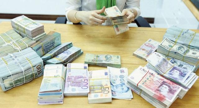 Động thái nới lỏng tiền tệ có thúc đẩy dòng vốn ngoại vào Việt Nam? - Ảnh 1.