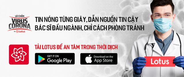 Việt Nam ghi nhận ca 99 nhiễm Covid-19: Một người ở TP.HCM, trở về từ Pháp - Ảnh 1.