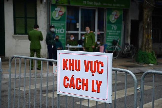 2 tuần tới là thời gian quyết định trong công tác chống dịch Covid-19 ở Việt Nam: Đây là những điều người dân cần làm để hạn chế sự lây lan trong cộng đồng - Ảnh 5.