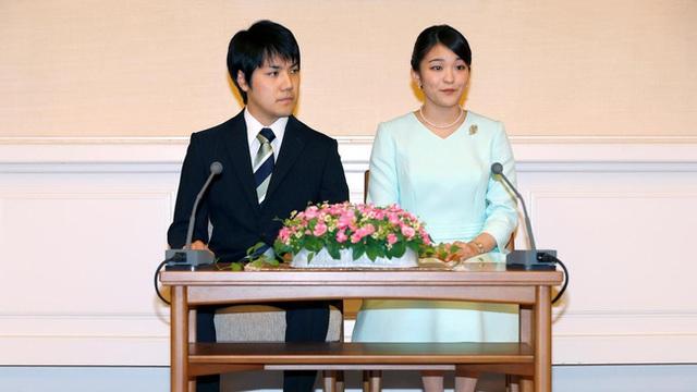 Rắc rối hoàng gia Nhật: Công chúa Mako tiếp tục trì hoãn hôn lễ với bạn trai thường dân và nguyên do đằng sau được hé lộ - Ảnh 1.