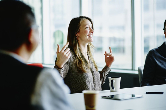 Người thành công không tự nhiên may mắn, bí quyết nằm ở 8 hành vi cực đơn giản nhưng giúp họ nắm được cơ hội ít người thấy - Ảnh 2.