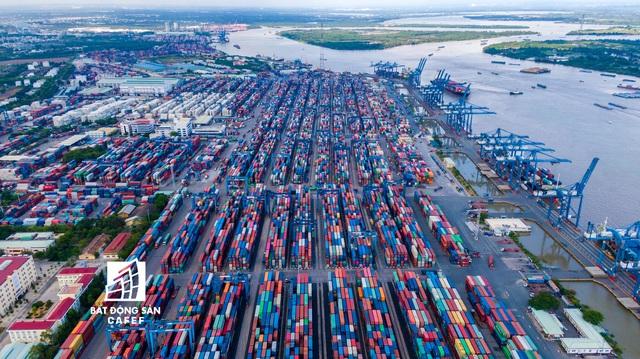 """Toàn cảnh hạ tầng giao thông khu Đông với nhiều tuyến đường sắp được mở rộng: Nơi đang chuẩn bị trở thành """"thành phố trong TP.HCM"""" - Ảnh 10."""