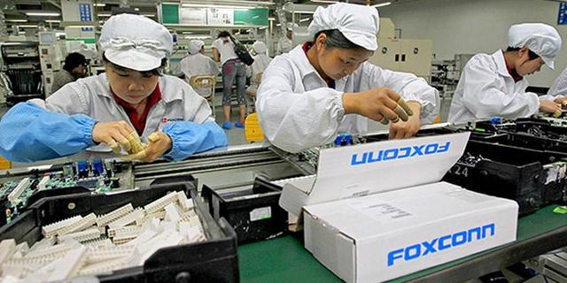 Báo Trung Quốc: Nếu Ấn Độ muốn thay thế Trung Quốc để trở thành trung tâm sản xuất toàn cầu, phải nhanh chân hơn Việt Nam - Ảnh 2.