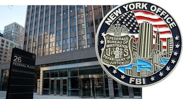 Covid-19: FBI cảnh báo âm mưu lây nhiễm đáng sợ của các nhóm cực đoan  - Ảnh 1.