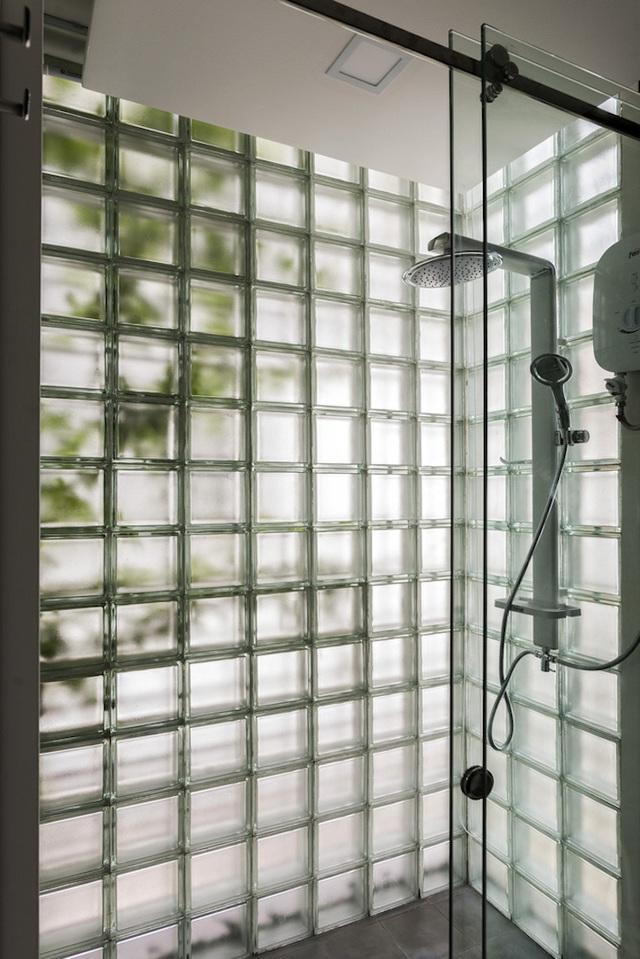 Nhà 18 m2 vẫn đủ công năng sau khi bỏ toàn bộ tường gạch - Ảnh 9.