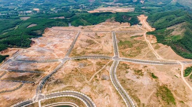 Chủ đầu tư Dự án Khu CNTT Đà Nẵng kêu cứu vì vẫn chưa được giao đất giai đoạn 2 - Ảnh 1.