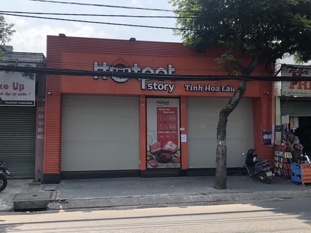 TP.HCM chính thức bước vào cuộc chiến chống dịch: Hàng quán đồng loạt đóng cửa, khung cảnh tựa như sáng mùng 1 Tết - Ảnh 3.