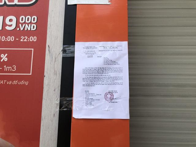 TP.HCM chính thức bước vào cuộc chiến chống dịch: Hàng quán đồng loạt đóng cửa, khung cảnh tựa như sáng mùng 1 Tết - Ảnh 1.