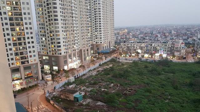 Đề xuất giãn thuế và tiền thuê đất cứu doanh nghiệp địa ốc lâm nguy vì đại dịch - Ảnh 2.
