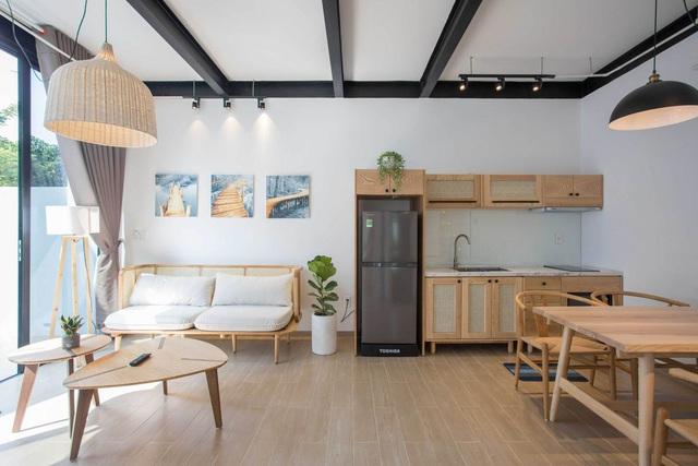 Sống ở châu Âu 30 năm, cặp vợ chồng già về Đà Nẵng xây nhà rồi cho thuê 2.000 USD/tháng - Ảnh 3.