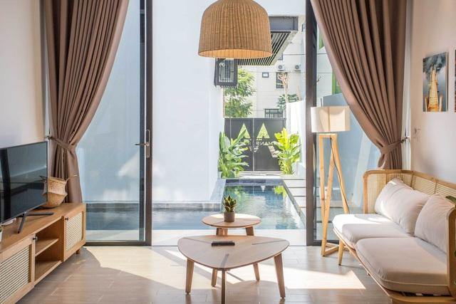 Sống ở châu Âu 30 năm, cặp vợ chồng già về Đà Nẵng xây nhà rồi cho thuê 2.000 USD/tháng - Ảnh 4.