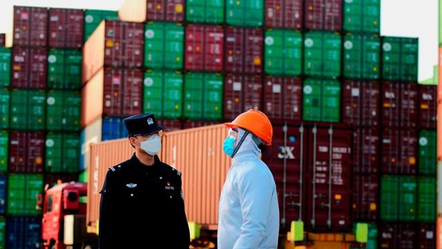 Bloomberg: Chính phủ nhiều nước đang tích trữ lương thực trước đại dịch Covid-19 - Ảnh 2.