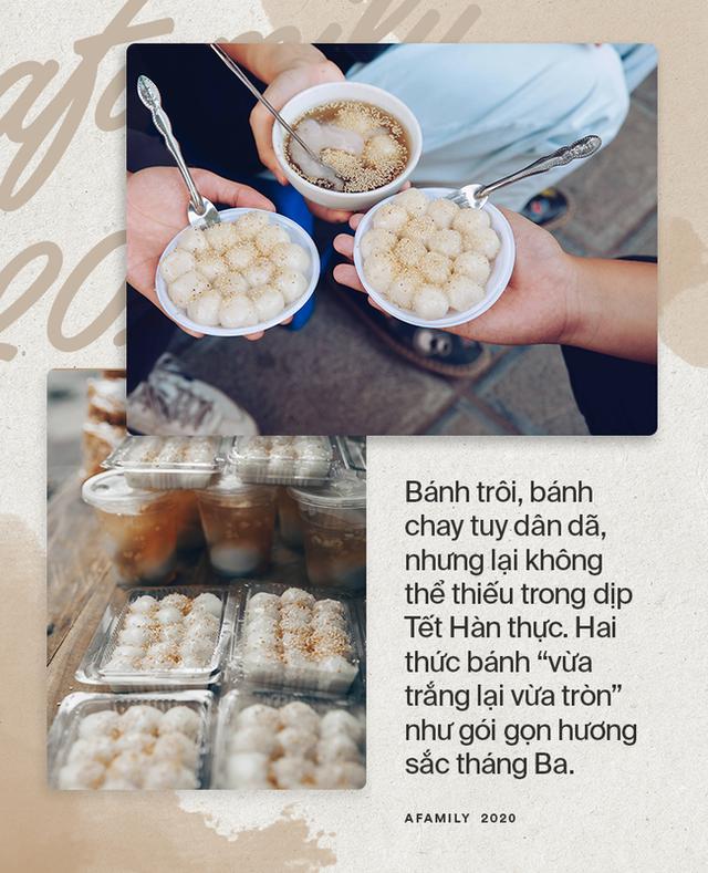 Bánh trôi, bánh chay - món quà dân dã gói trọn hương vị tháng Ba - Ảnh 2.