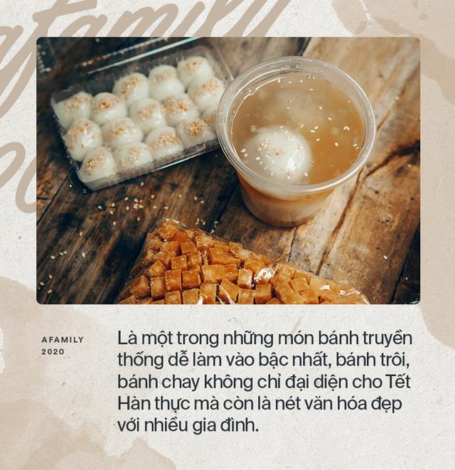 Bánh trôi, bánh chay - món quà dân dã gói trọn hương vị tháng Ba - Ảnh 15.