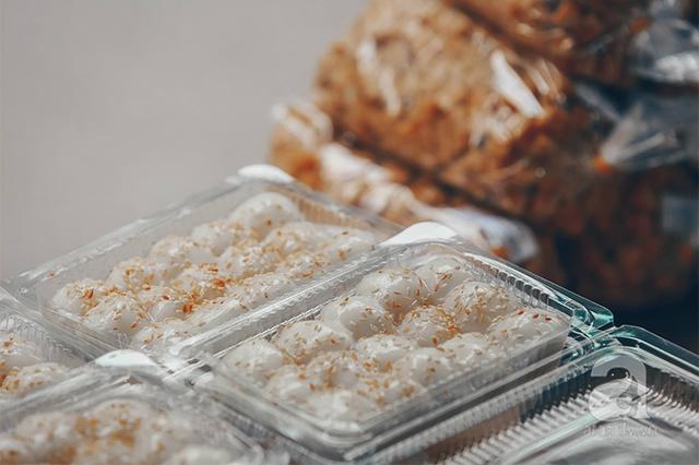Bánh trôi, bánh chay - món quà dân dã gói trọn hương vị tháng Ba - Ảnh 4.