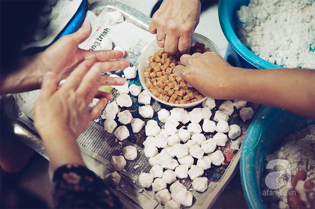 Bánh trôi, bánh chay - món quà dân dã gói trọn hương vị tháng Ba - Ảnh 6.