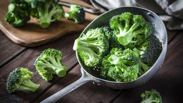 """Lười tới mấy cũng phải nấu kín kỹ 5 loại rau này, bằng không sẽ ăn phải """"độc tố"""" - Ảnh 2."""