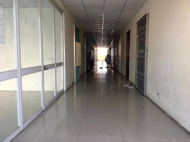 TPHCM: Điểm mặt chung cư biến tầng thương mại, kỹ thuật thành căn hộ để bán - Ảnh 1.