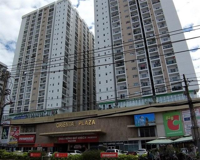 TPHCM: Điểm mặt chung cư biến tầng thương mại, kỹ thuật thành căn hộ để bán - Ảnh 2.