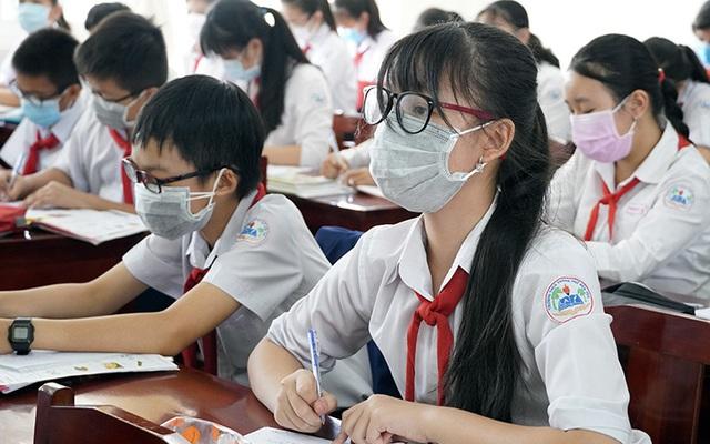 Ngày 27/3: Cập nhật mới nhất về lịch nghỉ của học sinh cả nước, hàng loạt tỉnh thành có sự thay đổi  - Ảnh 1.