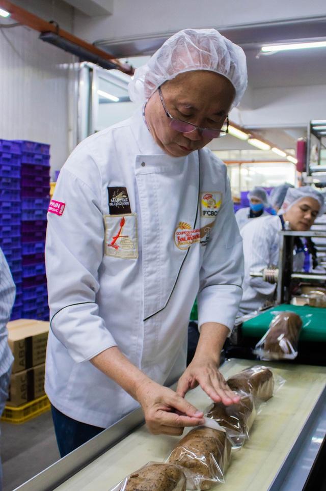 """Bên trong loại bánh Việt vừa gây chấn động thế giới"""" có… một trái tim - Ảnh 12."""
