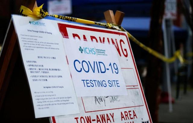 Những cơ hội bị bỏ lỡ khiến Mỹ có số ca mắc Covid-19 cao nhất thế giới - Ảnh 3.
