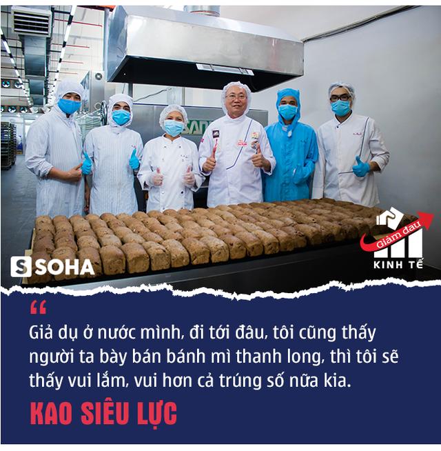 """Bên trong loại bánh Việt vừa gây chấn động thế giới"""" có… một trái tim - Ảnh 3."""