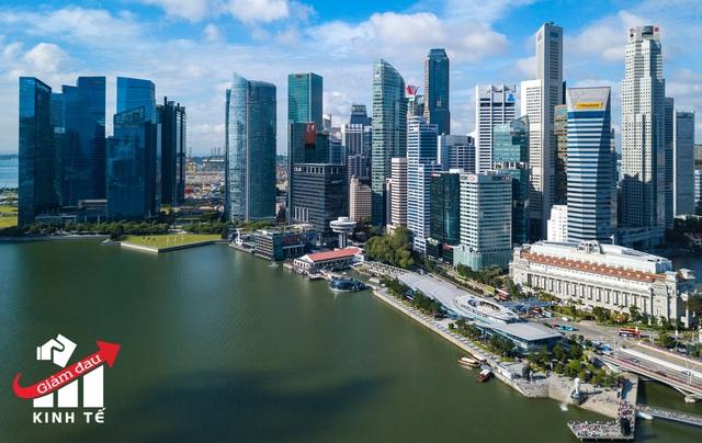 Singapore tung gói kích thích lớn chưa từng có để ngăn nền kinh tế rơi vào suy thoái - Ảnh 1.