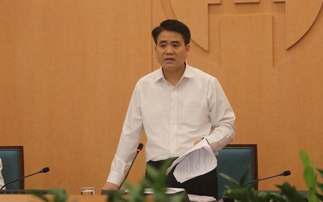 Hà Nội: học sinh tiếp tục nghỉ học đến hết 15/4 - Ảnh 1.