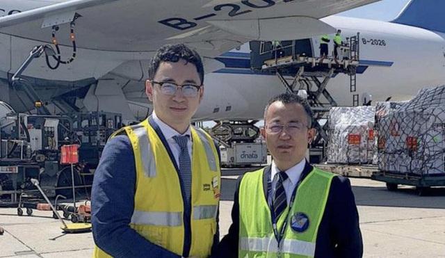 Công ty Trung Quốc âm thầm gom 90 tấn vật tư y tế khiến Úc lao đao  - Ảnh 2.