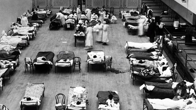 Trải nghiệm vượt qua dịch cúm từng giết chết 50 triệu người của đứa trẻ 5 tuổi giờ đã là cụ ông trăm tuổi - Ảnh 3.