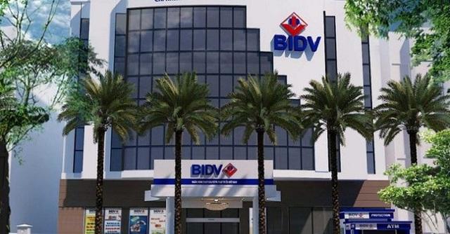 Bộ Công an chuyển hồ sơ 8 con nợ của BIDV sang Ngân hàng Nhà nước - Ảnh 1.