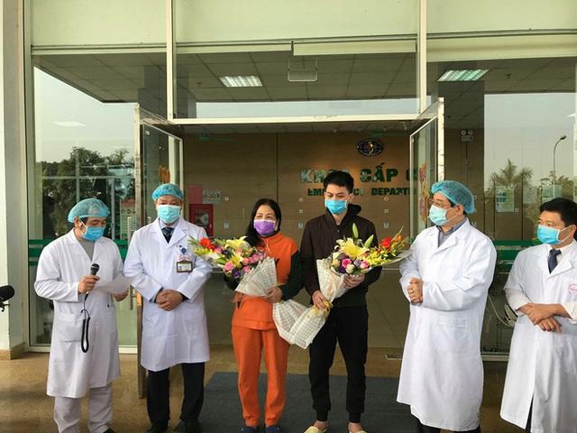PGS.TS Nguyễn Huy Nga giải đáp về trường hợp tái nhiễm sau khi đã xét nghiệm âm tính Covid-19 - Ảnh 1.