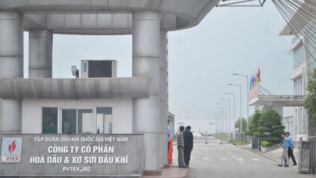 8 nhà băng ôm nợ nghìn tỷ tại Dự án Xơ sợi Đình Vũ - Ảnh 1.