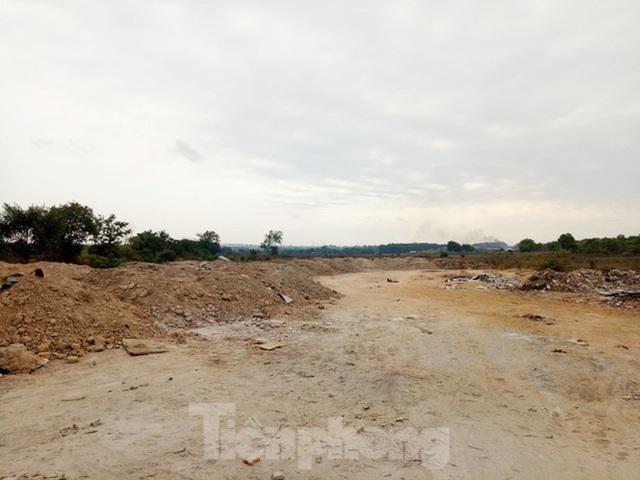 Cận cảnh khu đất khiến lãnh đạo Cty Thiên Phú bị bắt - Ảnh 6.
