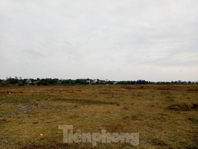 Cận cảnh khu đất khiến lãnh đạo Cty Thiên Phú bị bắt - Ảnh 7.