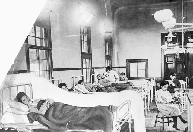 Ngoài bệnh nhân số 31, đây lầ ca siêu lây nhiễm từng gây ám ảnh trong lịch sử: Cô đầu bếp reo rắc mầm bệnh cho cả New York với một đĩa thức ăn - Ảnh 4.