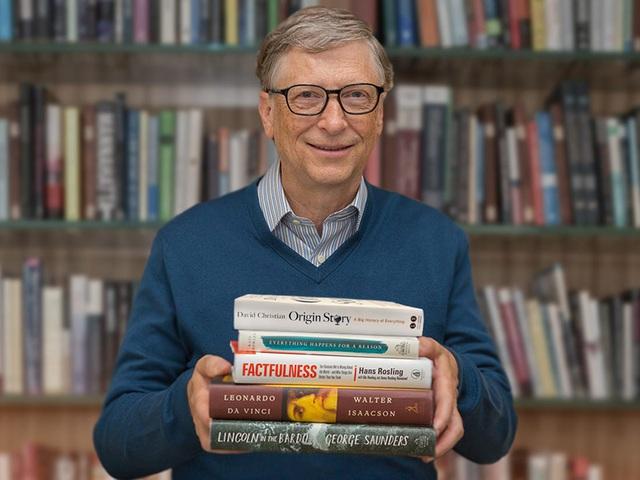 3 thói quen của những thiên tài giúp bạn ngày càng thông minh hơn: Chỉ mất 1 giờ mỗi ngày, tại sao lại không thử? - Ảnh 2.