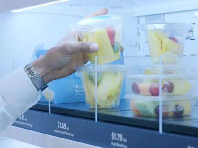 7-Eleven chơi lớn với cửa hàng không người bán đầu tiên ở Mỹ, cạnh tranh mô hình với Amazon Go - Ảnh 7.
