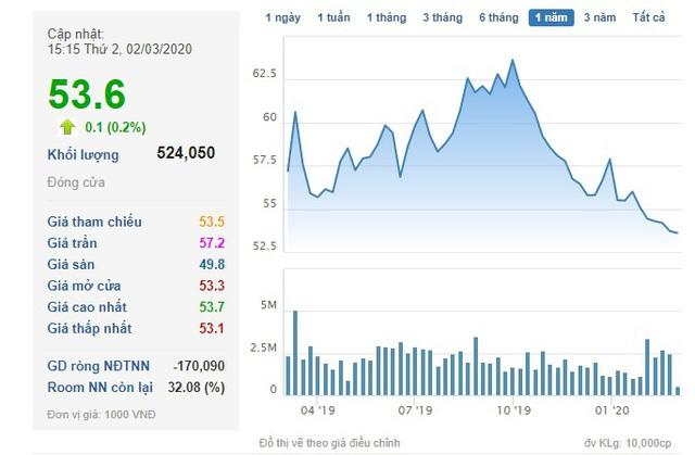 Novaland lấy ý kiến cổ đông về việc phát hành cổ phiếu thưởng tỷ lệ 39% - Ảnh 1.