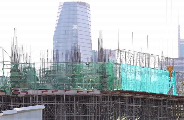 2 dự án ở Thủ Thiêm có giá trên 125 triệu đồng/m2 - Ảnh 3.