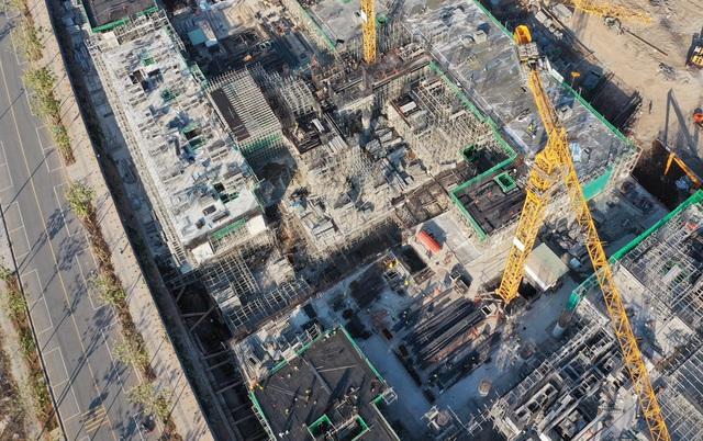 2 dự án ở Thủ Thiêm có giá trên 125 triệu đồng/m2 - Ảnh 6.