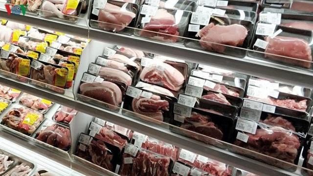 Đồng loạt giảm giá lợn hơi về mức 70.000 đồng/kg từ 1/4 - Ảnh 1.